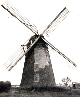 Moulin du Tiège